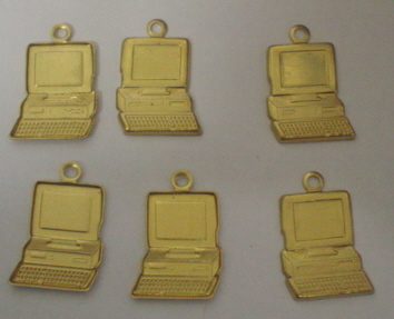 5 Gold Computers