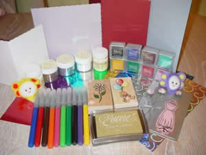 Colection of Products