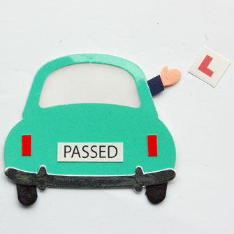 9 Tips for Passing Your Driver's Test on the First Try