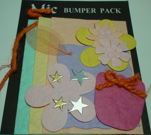 Topper Pack-Brights